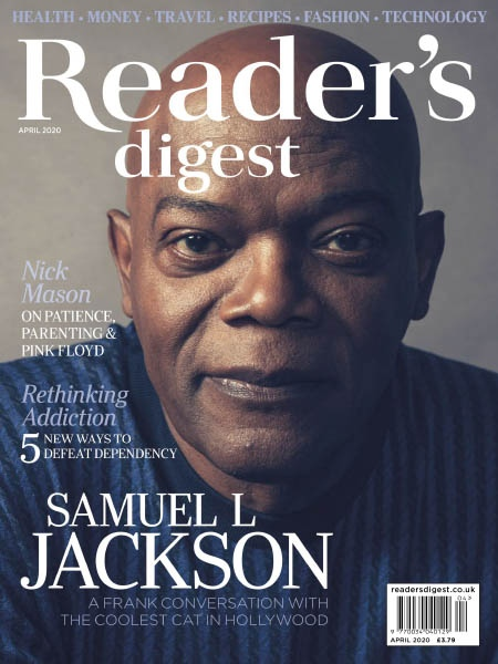 Reader's Digest UK 04.2020