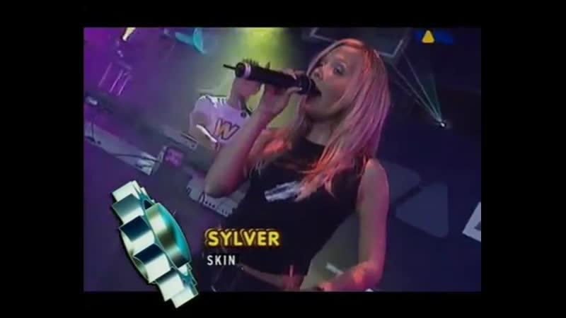 Sylver - Skin (LIVE @ VIVA CLUB ROTATION)
