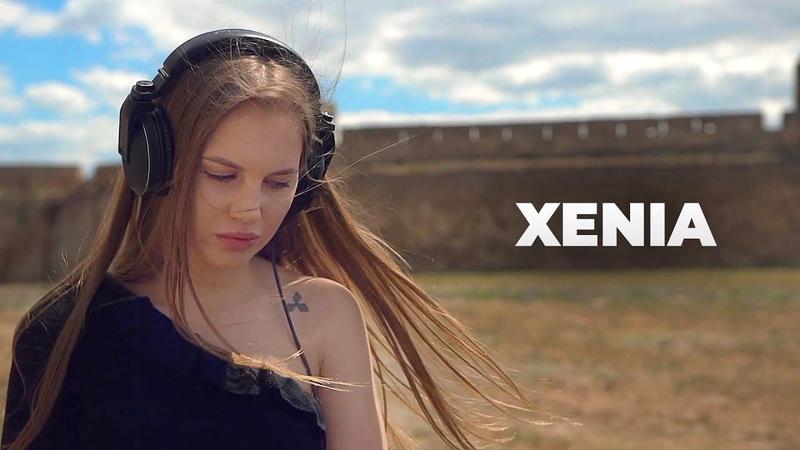 Xenia - Live @ Radio Intense, Ballantines True Music Techno Mix
