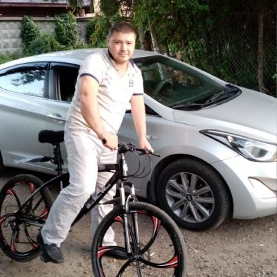 Алексей, 35, Naro-Fominsk
