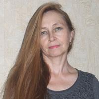 Ирина Передова
