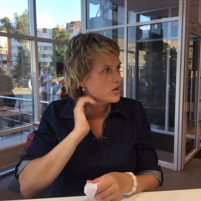 Ирина, 47, Zarechnyy