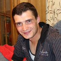 Георгий Беляев