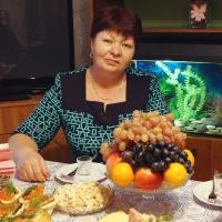 Гилязова Елена (Спирина)