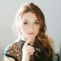 Личная фотография Марии Цыгановой