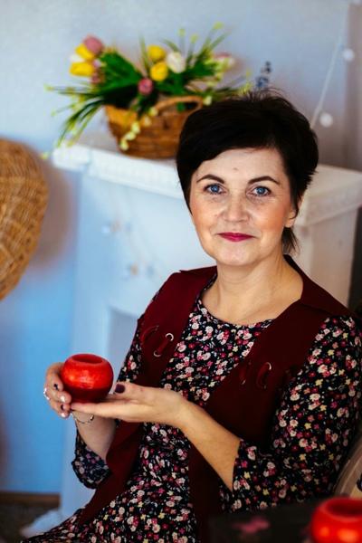 Irina, 57, Galich