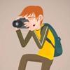 Типичный фотограф