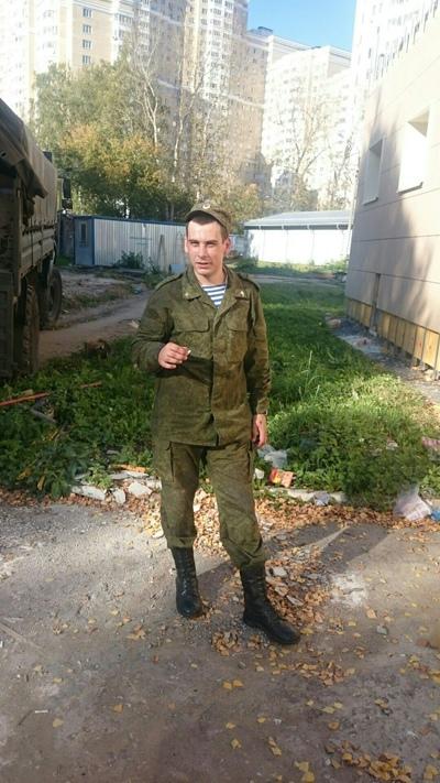 Александр, 25, Novyy Nekouz