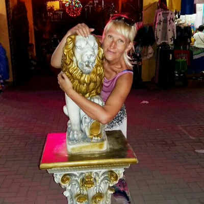 Oksana, 30, Taganrog