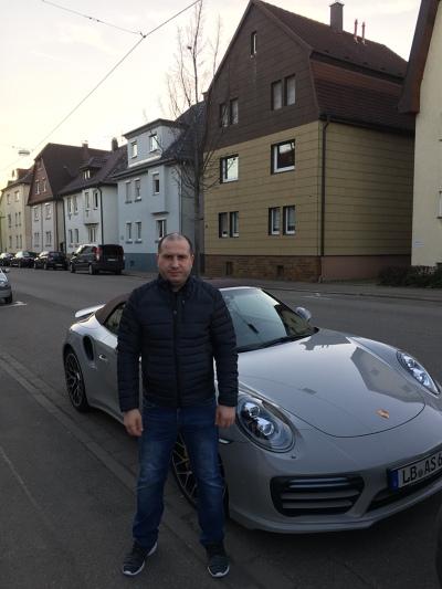 Дима, 33, Bad Kreuznach