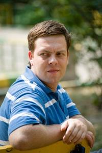Yury  Linnik