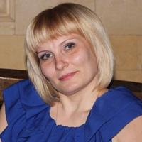 Наталья Найпак