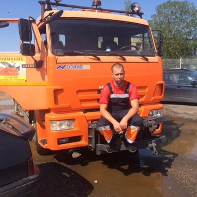 Дмитрий, 28, Torzhok