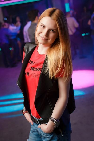 Александра Уханова