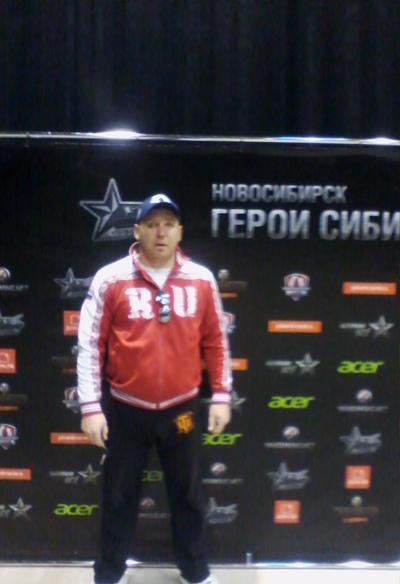 Василий Веснер