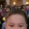 Kasymbek Nauryzbaev