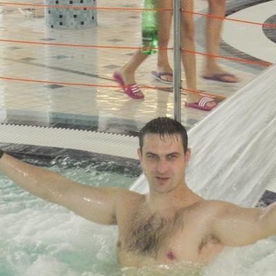 Сергей, 37, Uherske Hradiste