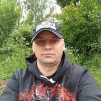 Симонов Евгений