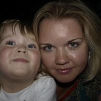 Светлана Парфенюк