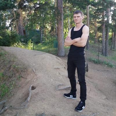 Александр, 31, Uyskoye