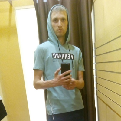 Иван, 29, Ussuriysk