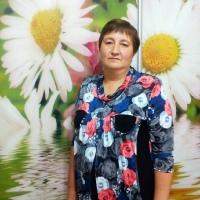 Рыкова Ольга