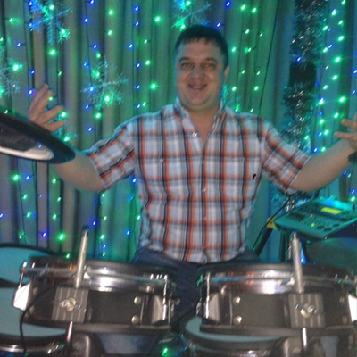 Александр, 42, Omsk