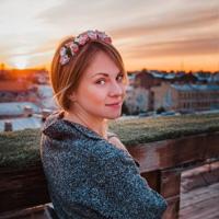 Люба Захарова