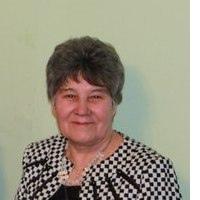 Латыпова Разима (Риянова)
