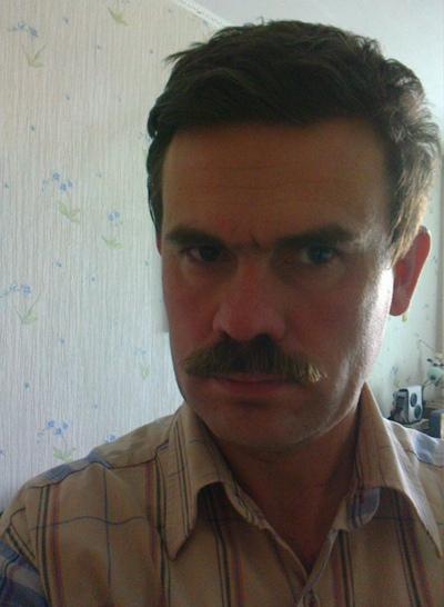 Паша, 47, Ufa
