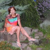 Личная фотография Ларисы Белоусовой
