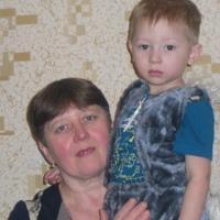 Тарасова Ольга (Пугачева)