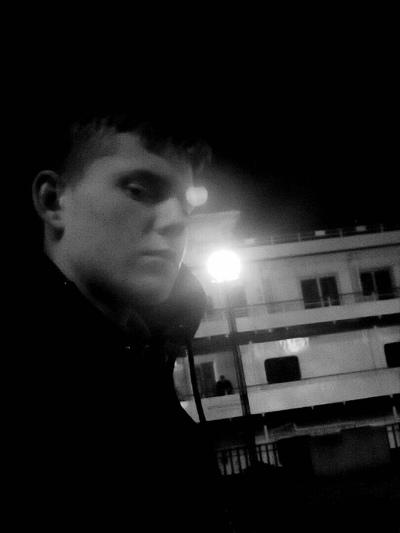 Эдик, 19, Rostov-na-Donu