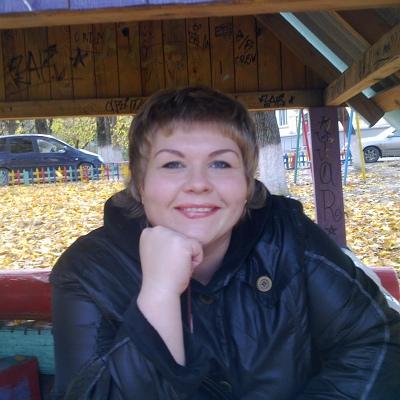Елена, 43, Bryansk