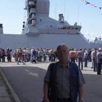 Sergey Andreev