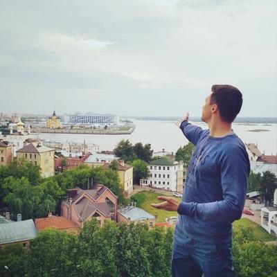 Victor Kornilov