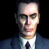 G-Man Half-Life