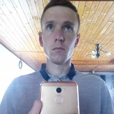 Anton, 27, Kalachevskiy