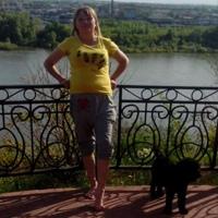 Татьяна Ускова