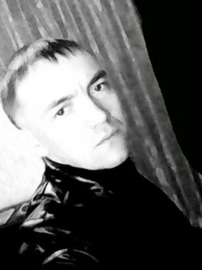 Максим Аверков