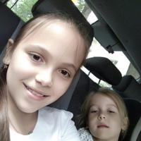 Лиза Корчагина