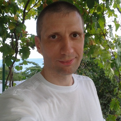 Александр Светов