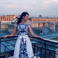 Фотография Екатерины Куприной