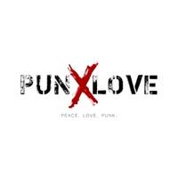 Логотип PUNXLOVE