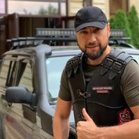 Фотография профиля Шамсаила Саралиева ВКонтакте