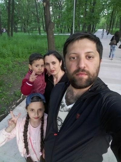 Vladimir Sherbakov