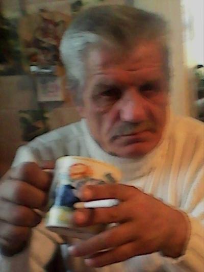 Альгирдас, 56, Tulun