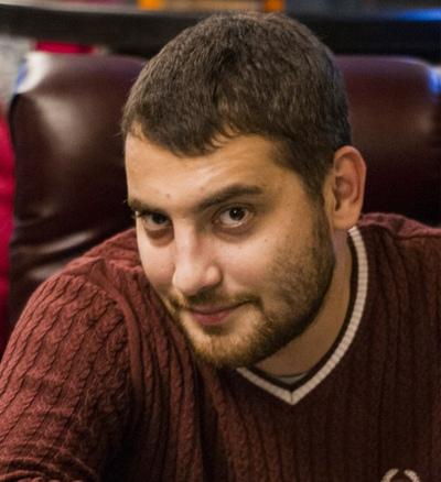 Николай Снятков