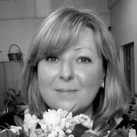 Лена Николаева