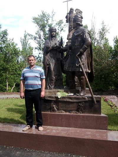 Валера, 55, Belaya Kalitva